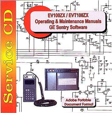 EV100 ManualsElectric Forklift Forklift Electronics